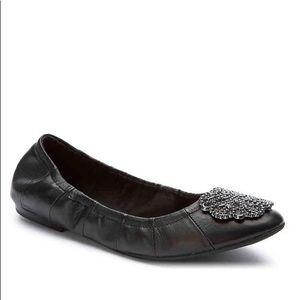 Tahari Venture Ballet Flat, size 11